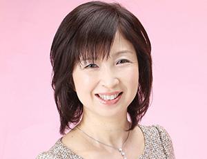 中田こず江さん