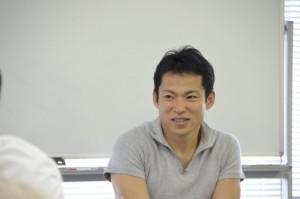 新宿 木内周史の賢いサプリメントの選び方
