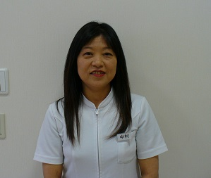 中村 美智枝さん