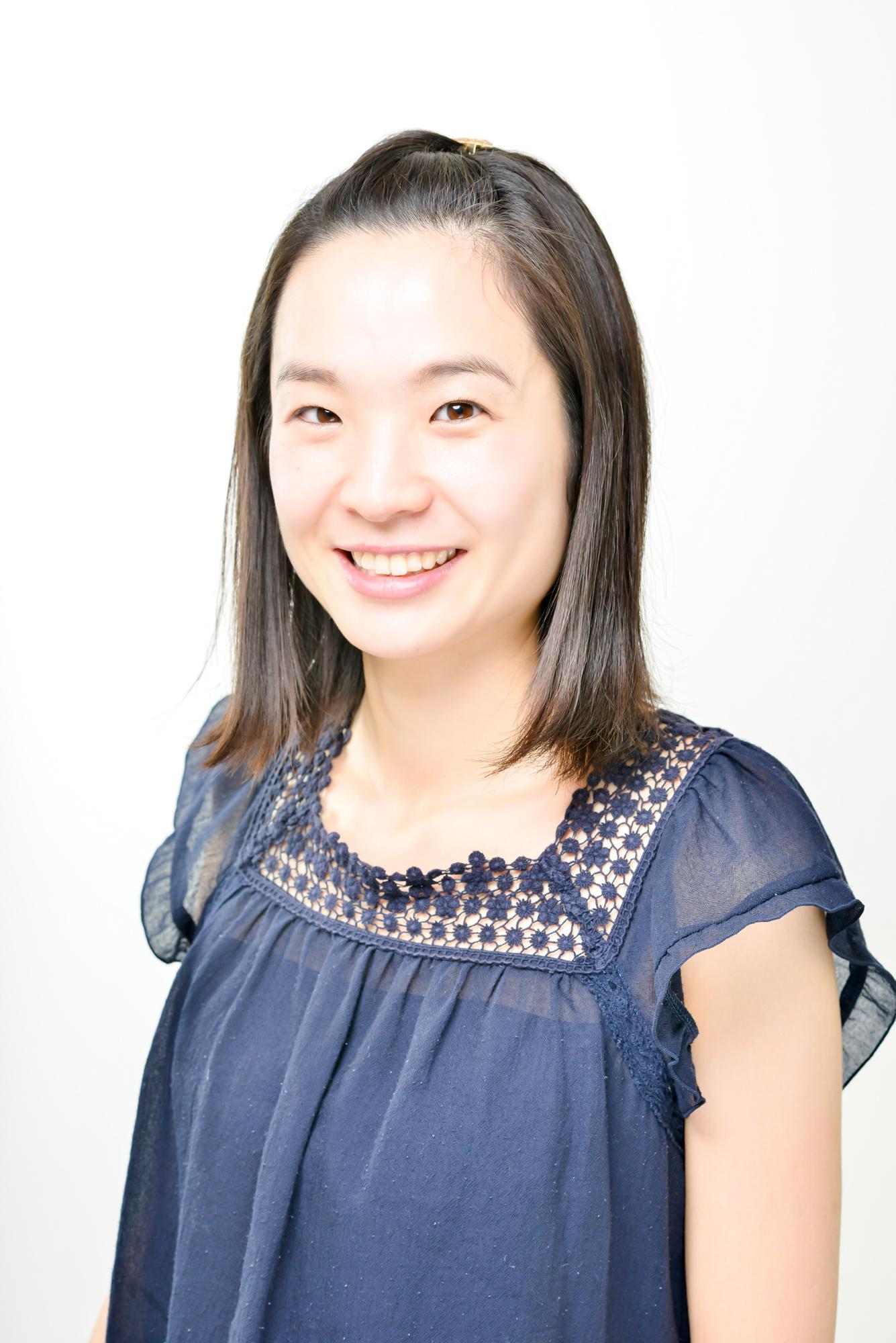 堺谷美香さん