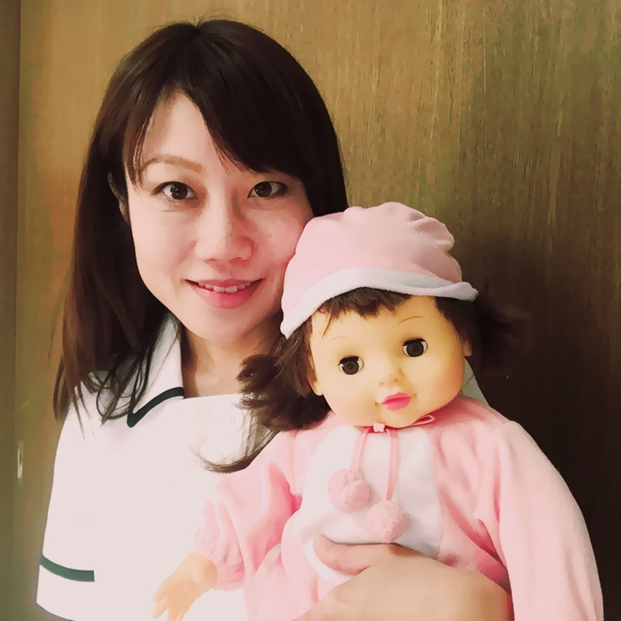 小林 智恵さん