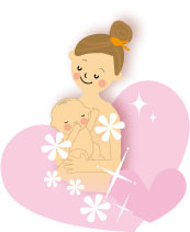ママと子どものためのアロマセラピー講座 2日間講座【認定証発行】